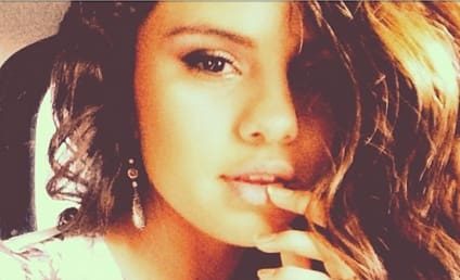 Selena Gomez Smolders on Instagram: Come Hither, Justin Bieber?