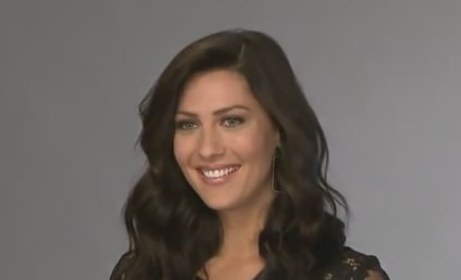 Becca Kufrin: Arie is a Giant Huge Liar!!!!!
