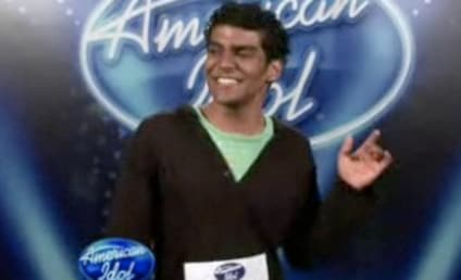 American Idol Audition of the Day: Jorge Nunez