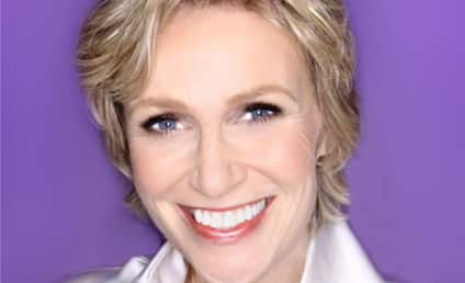 Jane Lynch Opens Up About Loneliness, Addiction to Cough Syrup