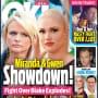 Miranda Lambert vs. Gwen Stefani
