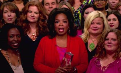 Should Oprah Winfrey Host the Academy Awards?