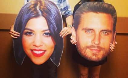 Kourtney Kardashian: Scott Disick & I Are NEVER Getting Back Together!