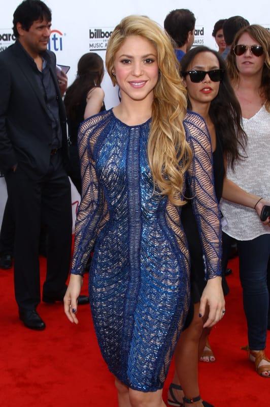 Shakira (#58)