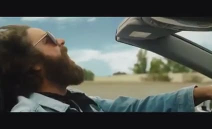 The Hangover Part III TV Spot and Poster Drop