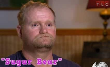 Sugar bear online dating profile