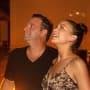 LaLa Kent Engagement Pic