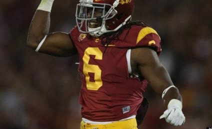 Josh Shaw Admits to Fabricated Hero Story; USC Suspends Captain Indefinitely