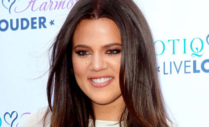 Khloe Kardashian Would LOVE to Host The X Factor