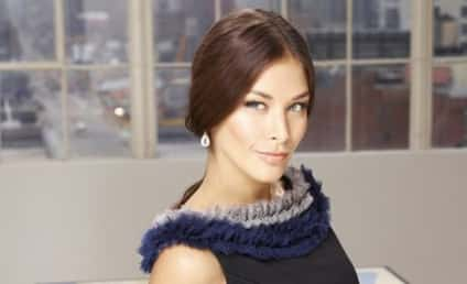 Dayana Mendoza Fired on Celebrity Apprentice