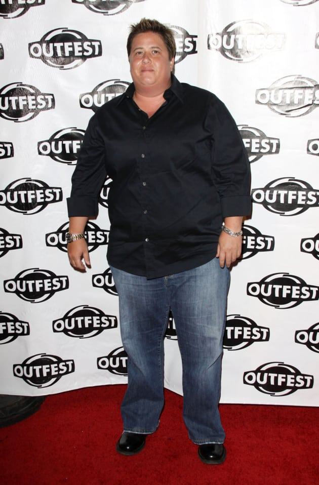 Chastity Bono Image
