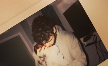 Liam Payne & Cheryl Cole Welcome First Child!