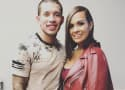 Javi Marroquin to Briana DeJesus: You Betrayed Me ... But Let's Get Back Together!