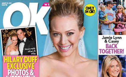 Hilary Duff: The Dream Wedding Photo