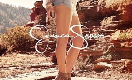 Jessica Simpson Rocks Daisy Dukes on Instagram; Internet Applauds