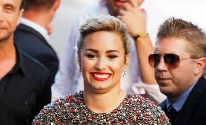 Demi Lovato Slams Kate Middleton Pregnancy Rumor