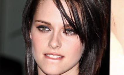 Kristen Stewart: A Hairy Situation