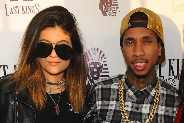 Tyga Started Dating Kylie