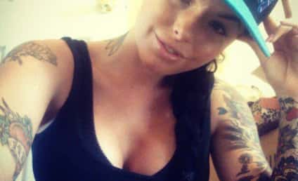 Christy Mack Thanks Fans, Colleagues, Doctors For Support on Twitter