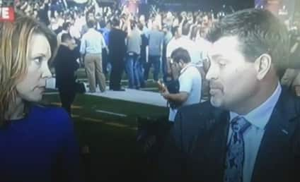 ESPN Analysts Sort of Diss Tim Tebow on Live TV