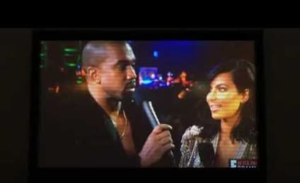 Kim Kardashian and Kanye West: Targeted By Hacker Group Anonymous?