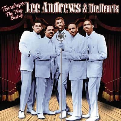 Lee Andrews