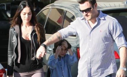 Megan Fox and Brian Austin Green Might Be Engaged Again