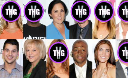 Dancing With the Stars Top Five: Who Will Win?
