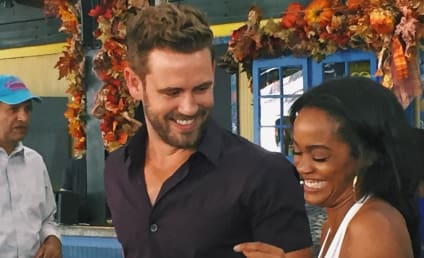 Rachel Lindsay on The Bachelorette: Race is a Non-Factor!