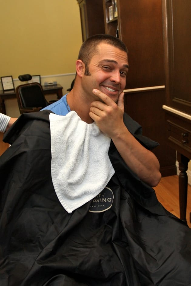 Nick Swisher Pic