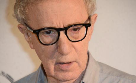 Woody Allen Image