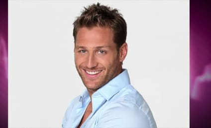 Juan Pablo Galavis to The Bachelor: I'M DONE with This Crap!