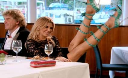 Brandi Glanville to Be Fired From The Real Housewives of Beverly Hills?