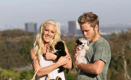 Heidi Montag Opens Up About New Fake Boobs, Nose