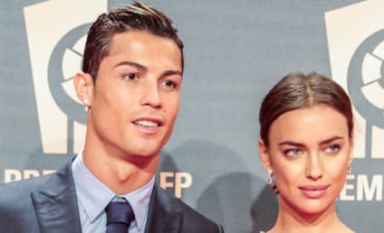 Irina Shayk and Cristiano Ronaldo: It's Over!