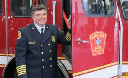Boston Fire Chief Resigns in Wake of Bombing Criticism