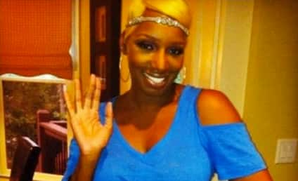 NeNe Leakes: SO Over The Real Housewives of Atlanta, Angling For Spinoff!
