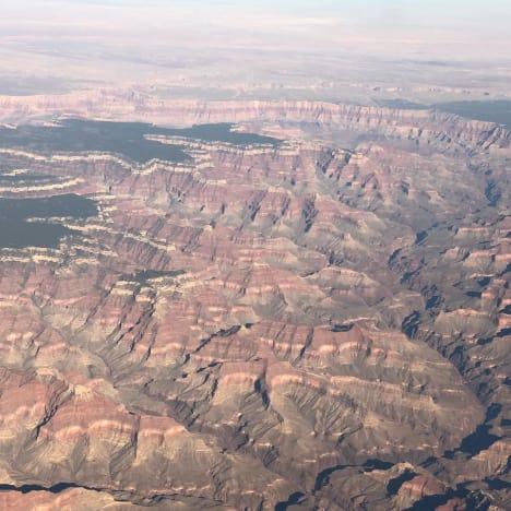 Matt Roloff Grand Canyon pic