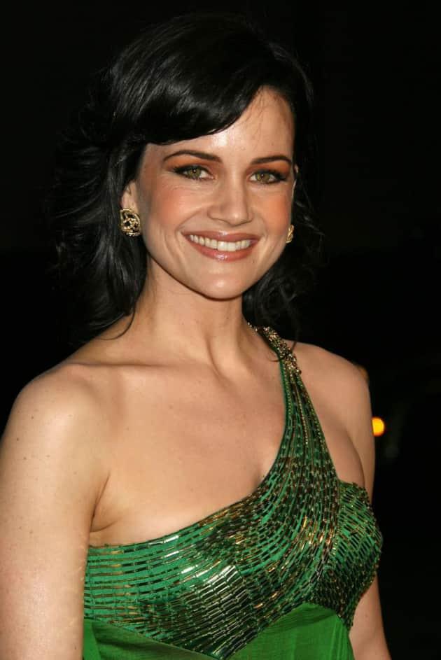 Watchmen Actress