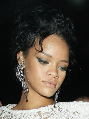Gorgeous Rihanna