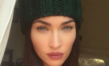 Megan Fox Mom-Shamed Over Her Sons' Long Hair