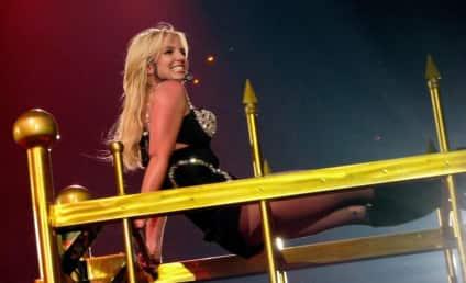 Hit Me, Baby: K-Fed Countersues Britney