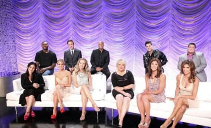 Dancing with the Stars Reveals New Season Pairings
