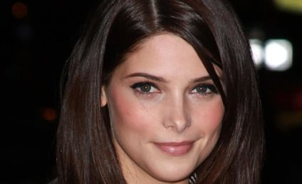 Ashley Greene's Diet Tips: Don't Eat!