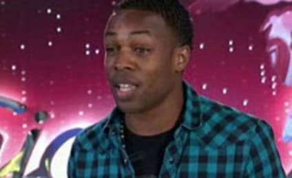 Todrick Hall: Controversial Contestant on American Idol