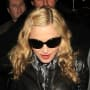 Report: A-Rod, Madonna Rendezvous at Seinfeld Mansion