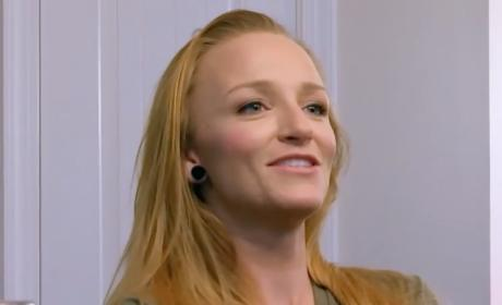 Maci Bookout: Finally Getting Along with Ryan Edwards?!