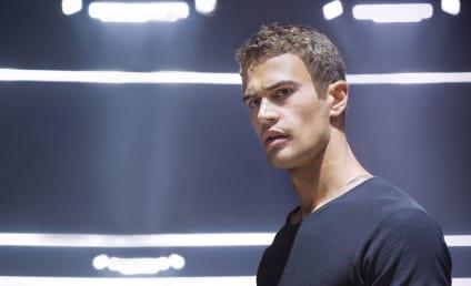 Divergent Still: Introducing Four!