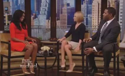 Gabrielle Union on Dwyane Wade Proposal: I Asked for Tube Socks!