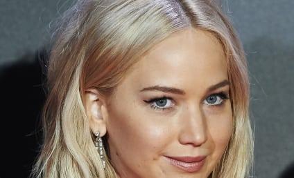 Jennifer Lawrence: Dating Older, Famous Mystery Man?!